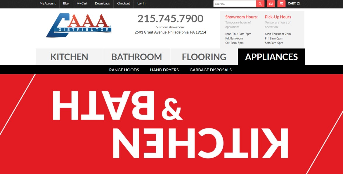 Best Bathroom Supplies in Philadelphia, PA