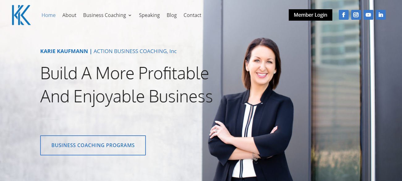 Action Business Coaching, Inc. in San Diego, CA