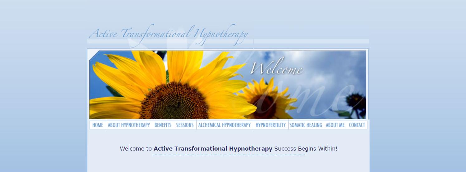 Active Transformational Healing