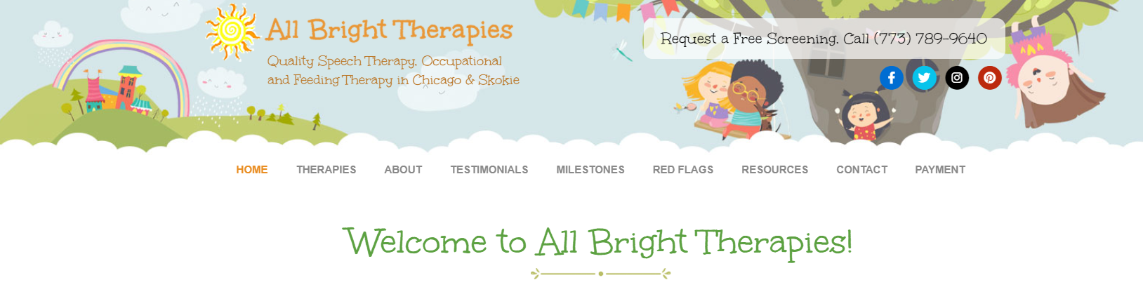All Bright Therapies