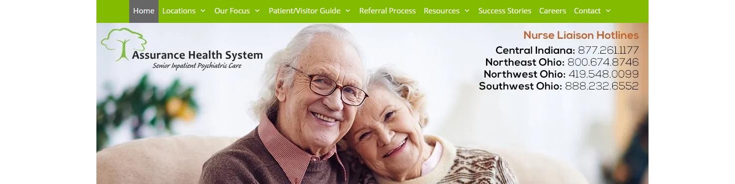 Assurance Health System