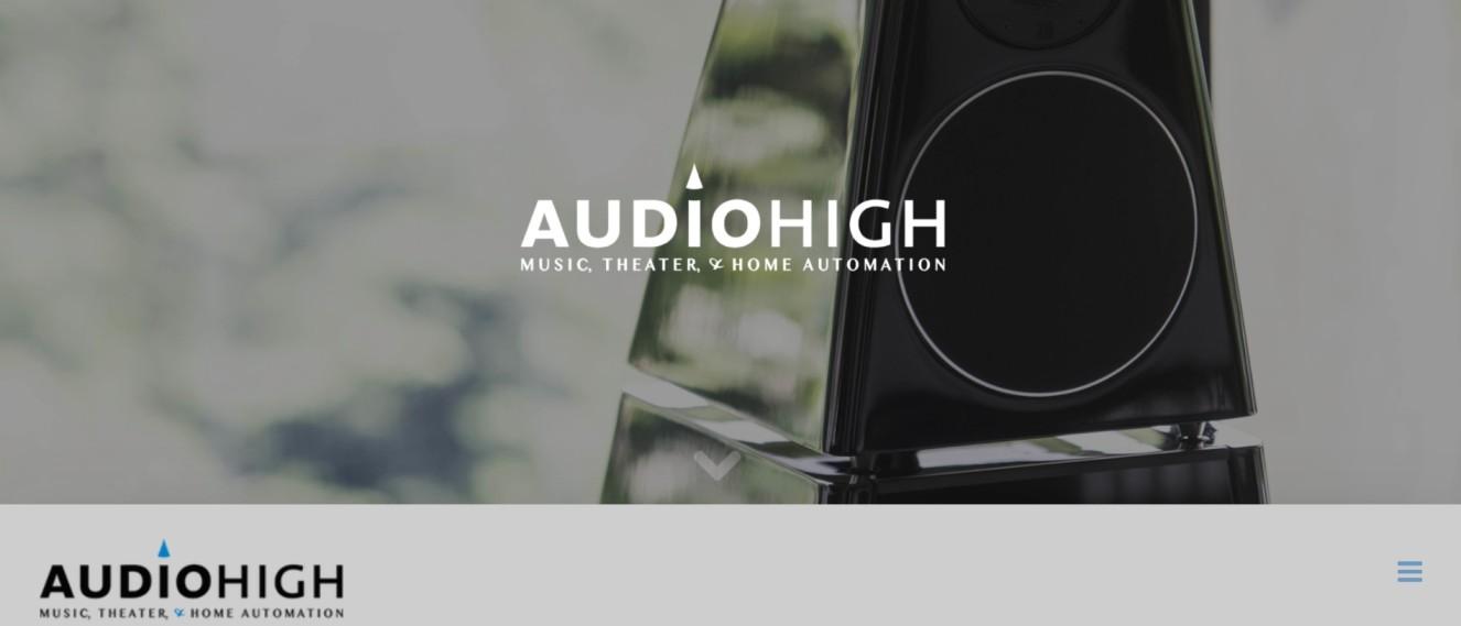Audio High
