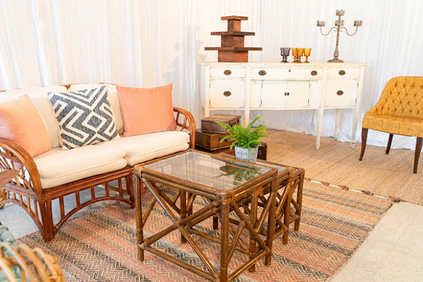 Austin Chair & Table Rental