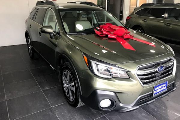 Austin Subaru