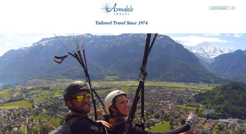 Avondale Travel