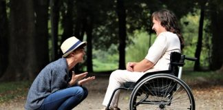 best disability carers in san diego