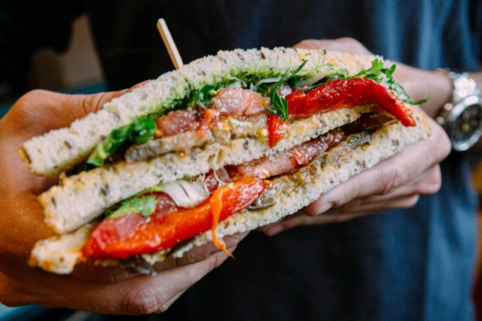 Best Sandwich Shops in San Diego, CA