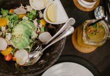 Best Vegetarian Restaurants in Dallas, TX