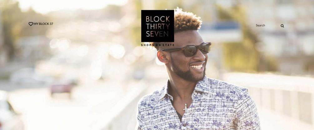 Block Thirty Seven