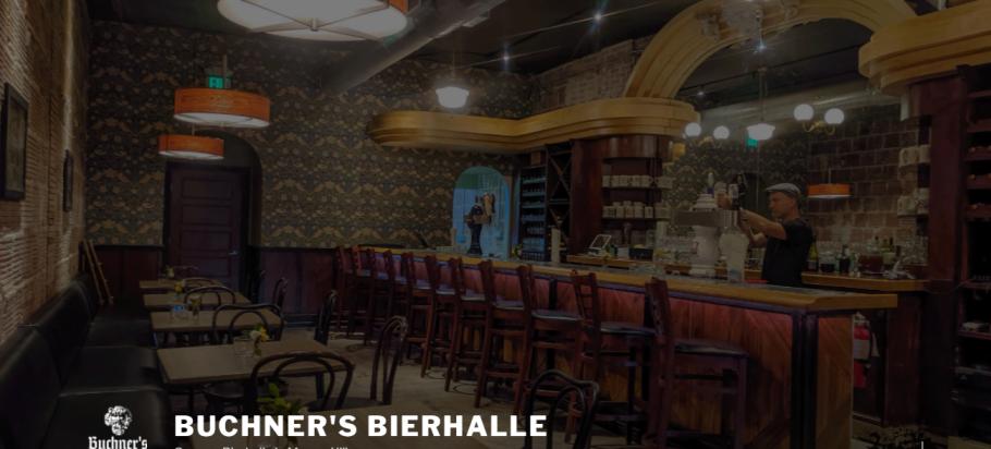 Buchner's Bierhalle in Jacksonville, FL