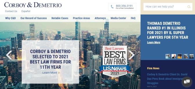 5 Best Medical Malpractice Attorneys in Columbus, Ohio - five