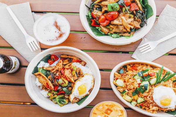 Crushcraft Thai Eats