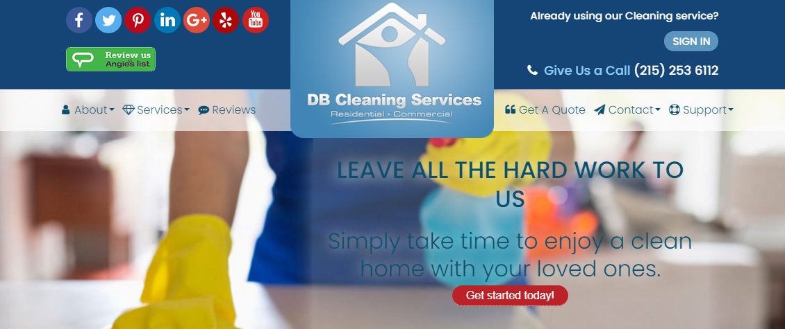 one of the best cleaners in philadelphia