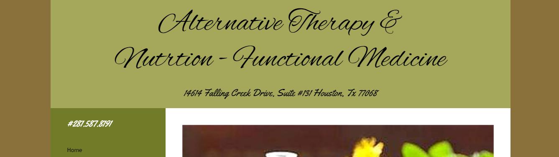best naturopathy clinics in Houston, TX