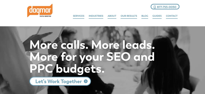 Dagmar Digital Marketing