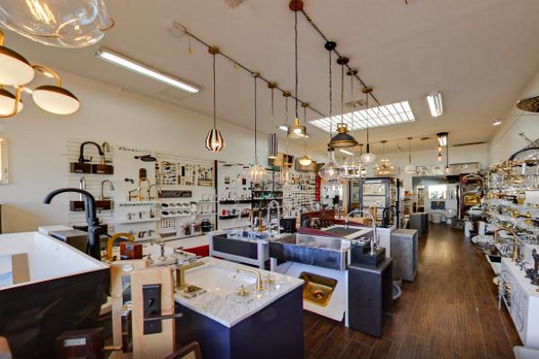 David Meyer Showroom