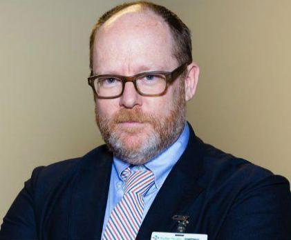 Dr. Brian Grady - Fog City Urology