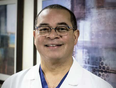 Dr John A. Whitfield - John A. Whitfield, MD
