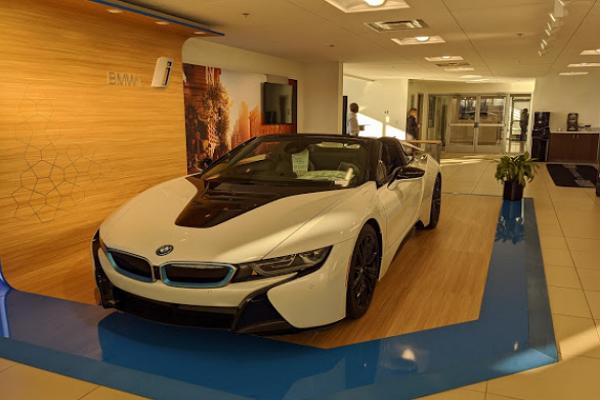 Dreyer & Reinbold BMW