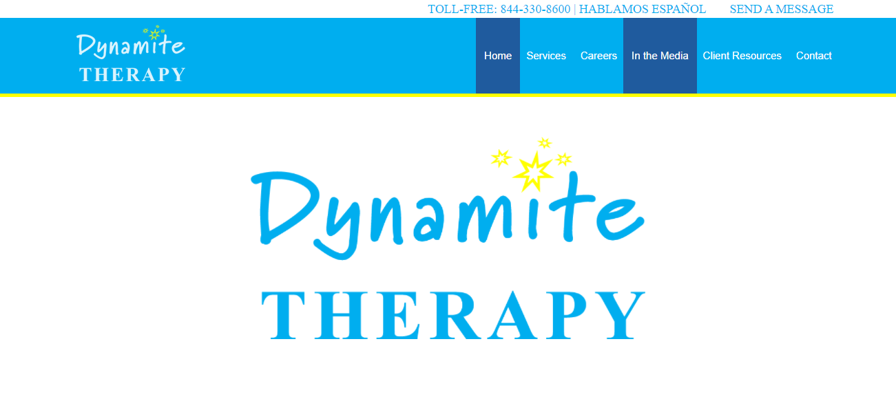 Dynamite Therapy in Phoenix, AZ