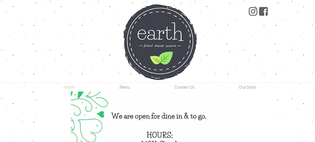 Earth Plant Based Cuisine in Phoenix, AZ