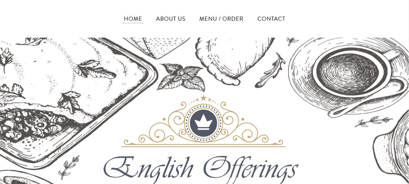 English Offerings in Philadelphia, PA