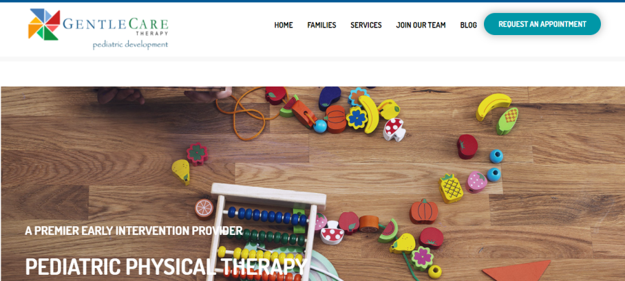 Gentle Care Therapy in Philadelphia, PA