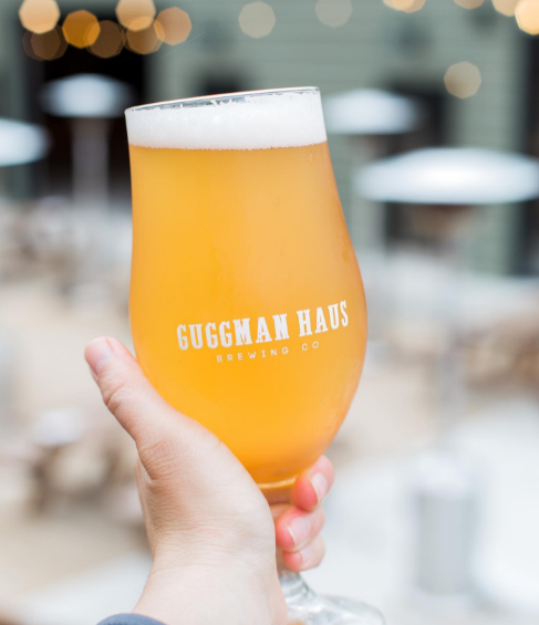 Guggman House Brewing Co.