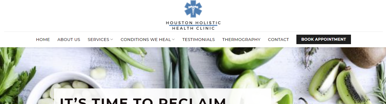 excellent naturopathy clinics in Houston, TX