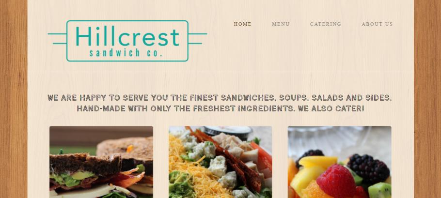 Hillcrest Sandwich Co. in San Diego, CA