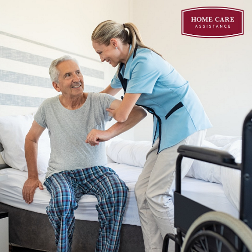 Home Care Assistance of Park Cities
