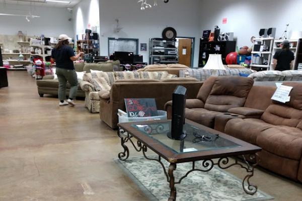 Hope Family Thrift Store