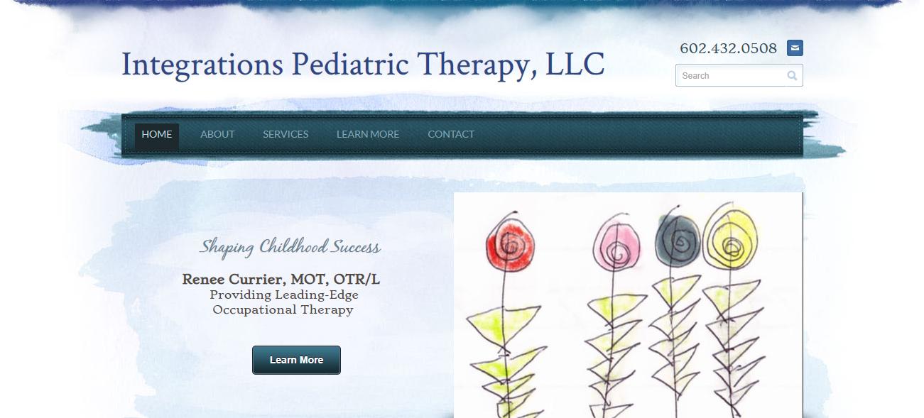 Integrations Pediatric Therapy in Phoenix, AZ