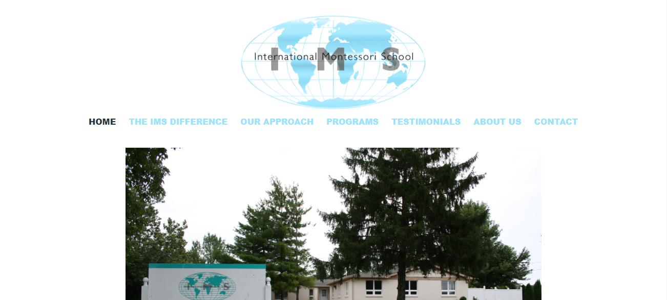International Montessori School in Indianapolis, Indiana