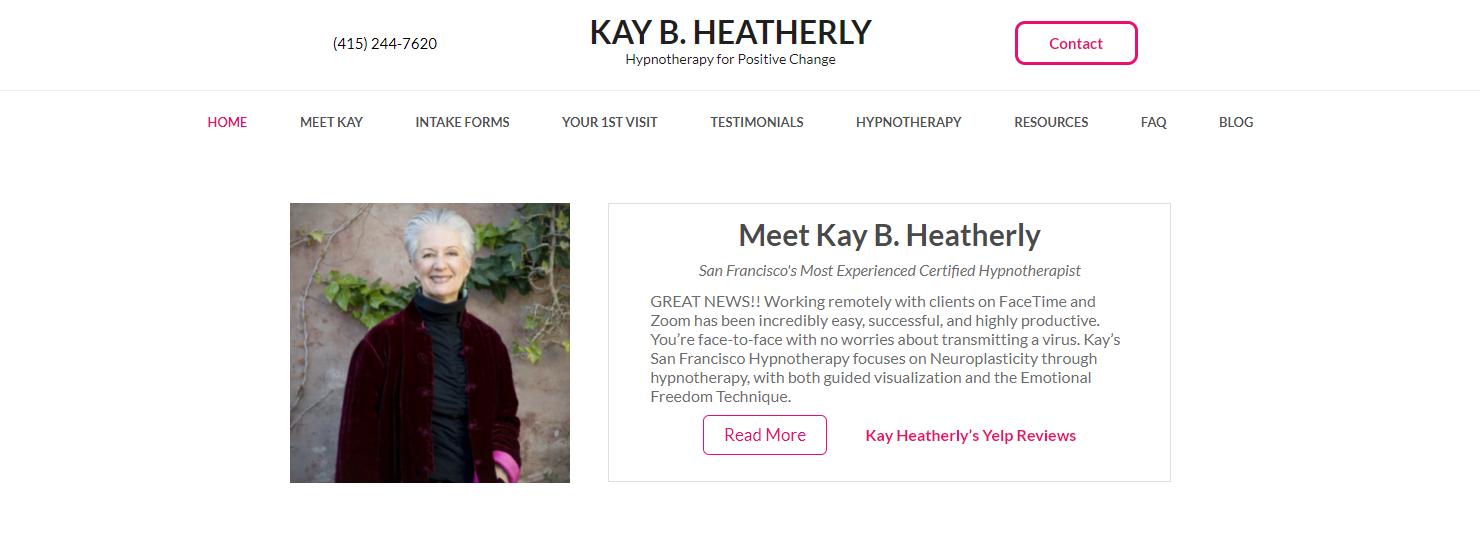 Kay B. Heatherly