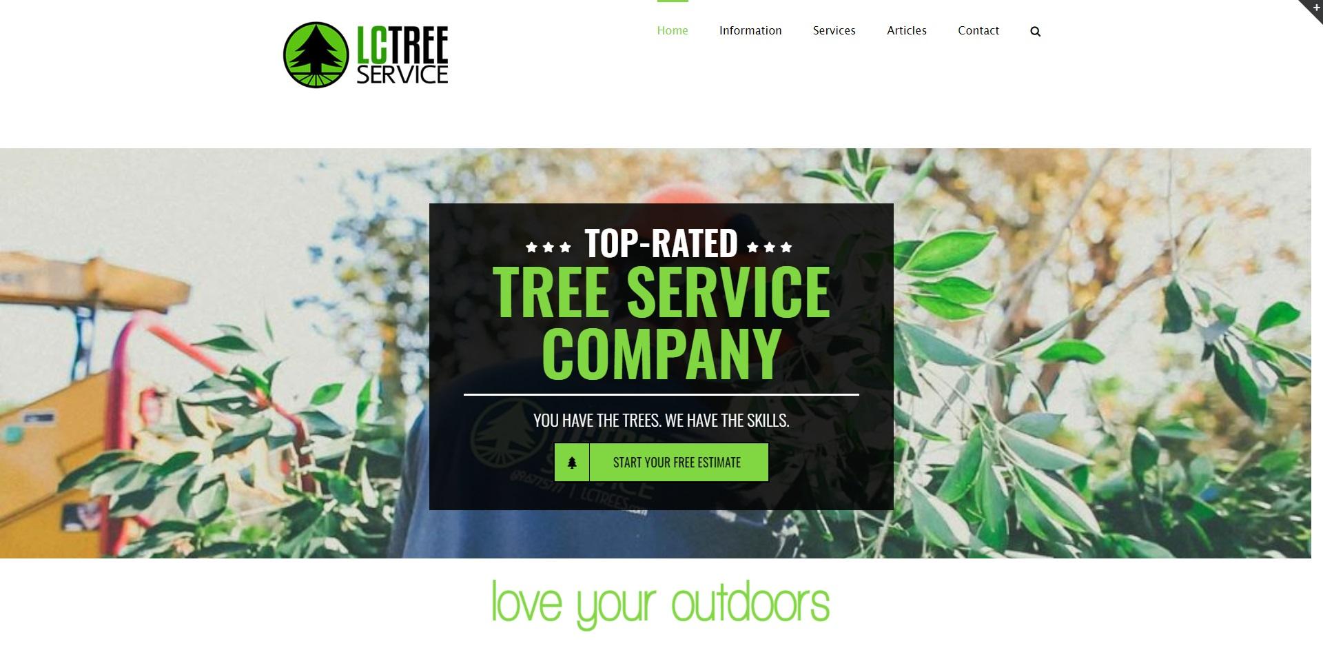 Best Tree Services in San Diego
