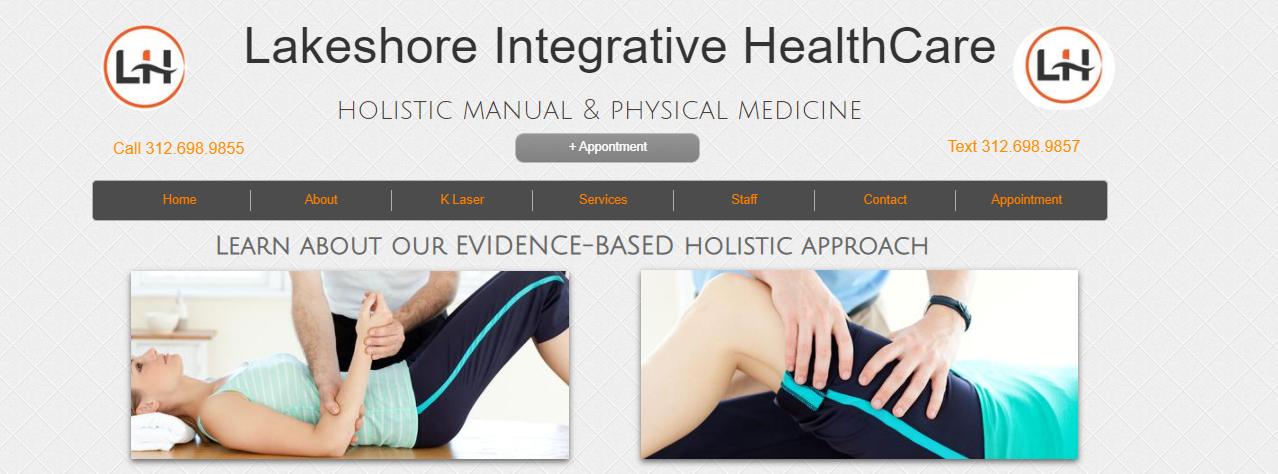 Lakeshore Integrative Healthcare