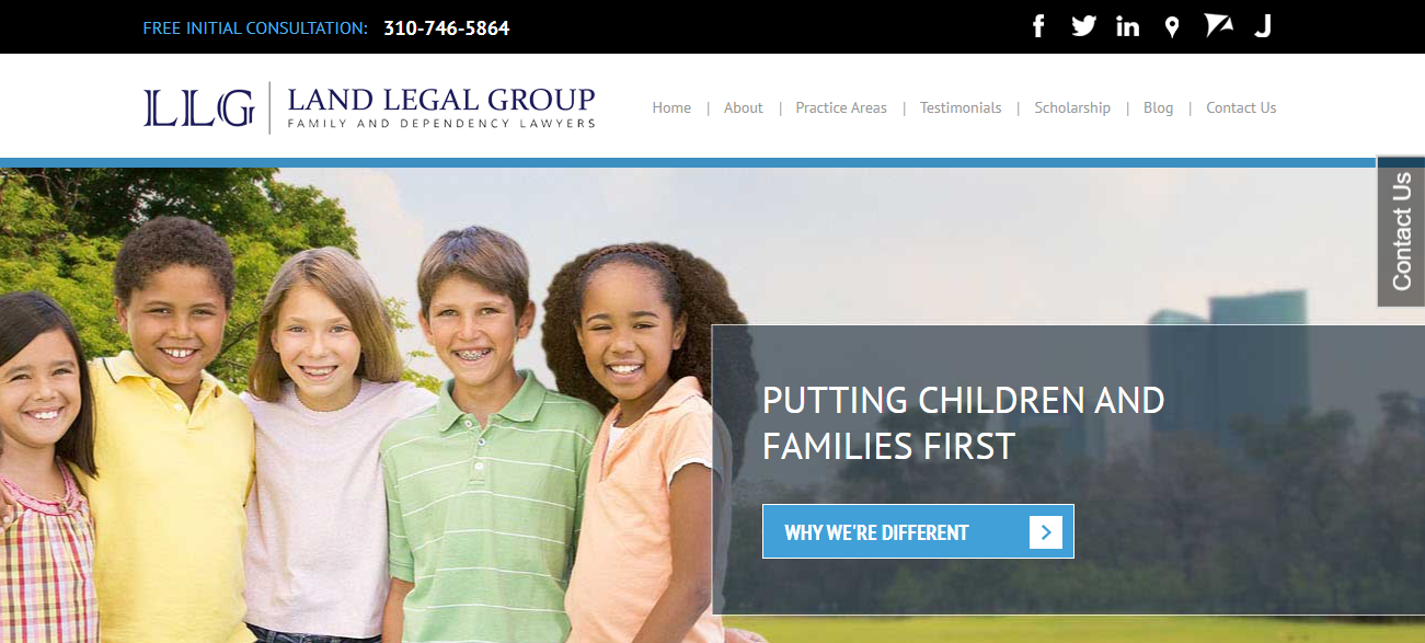 Land Legal Group in Los Angeles, CA