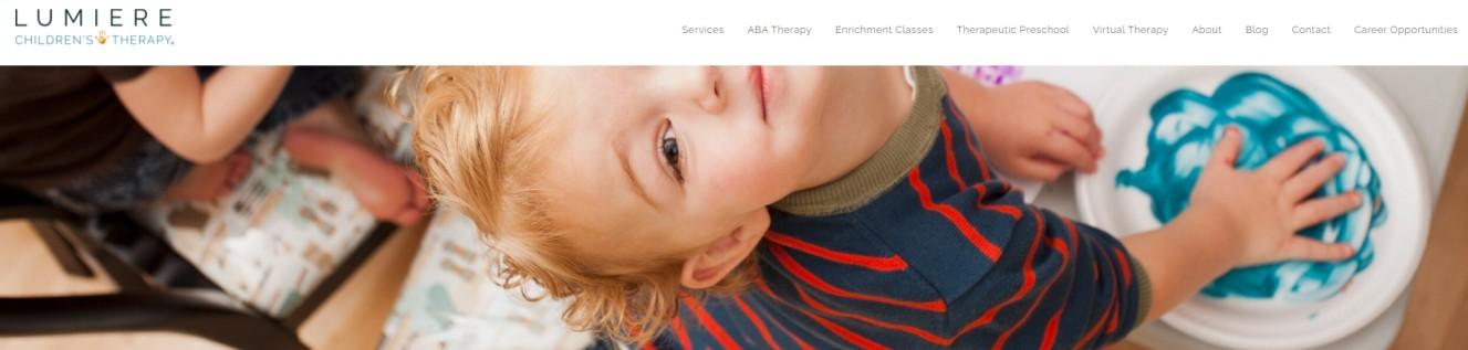 Lumiere Children's Therapy