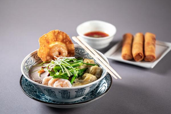 Ngon Vietnamese Kitchen