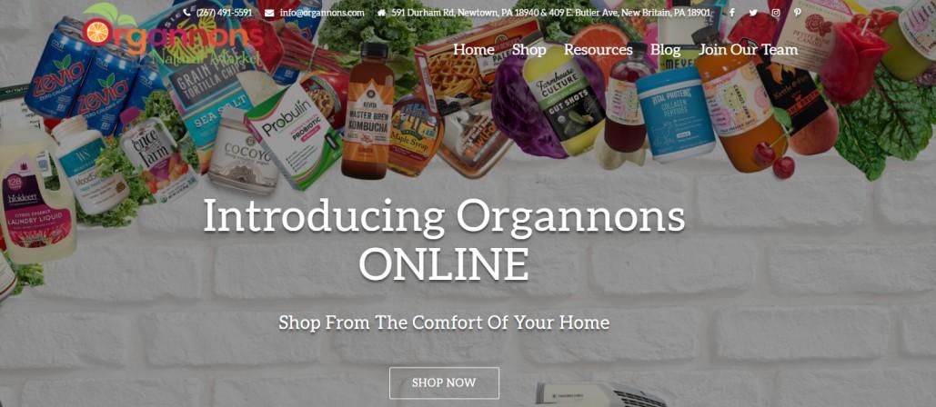Organnons