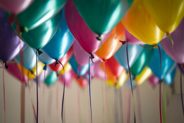 5 Best Party Supplies in Dallas