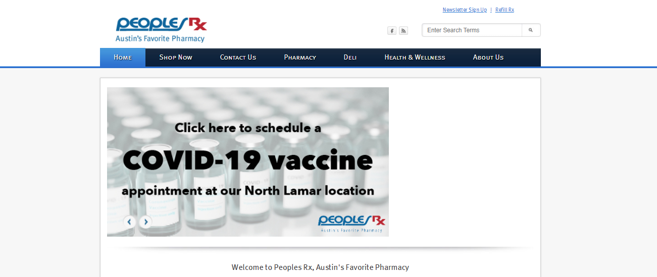 People's Rx