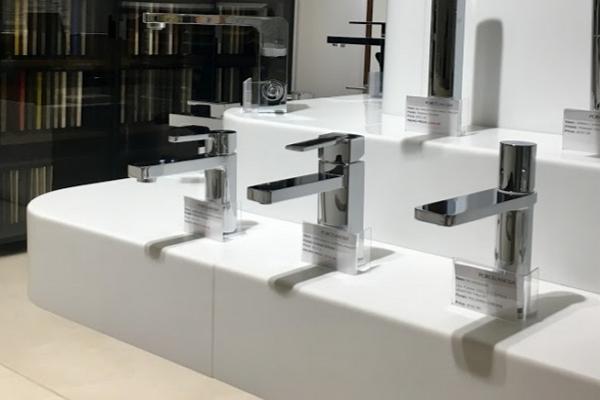 Porcelanosa San Diego - Tiles, Kitchen & Bathroom