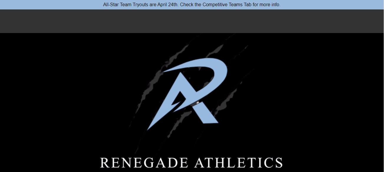 Renegade Athletics in Houston, TX