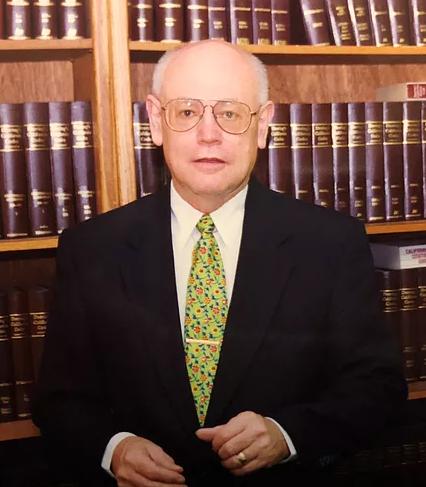 Robert T. Bledsoe - Robert T. Bledsoe Law Offices