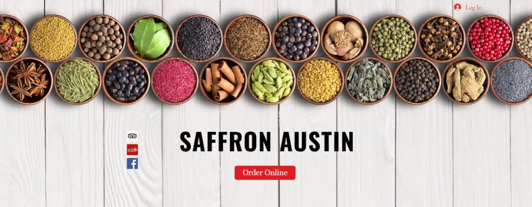 Saffron Austin