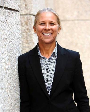 Sally Morin - Sally Morin Personal Injury Lawyers