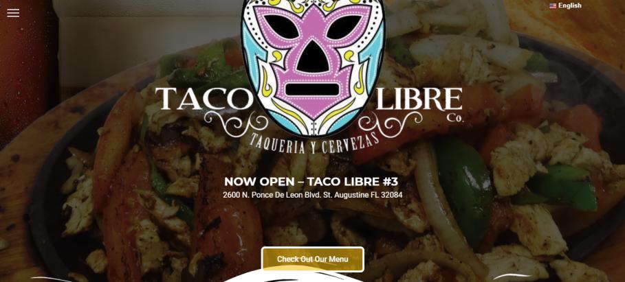 Taco Libre in Jacksonville, FL