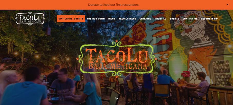 TacoLu in Jacksonville. FL